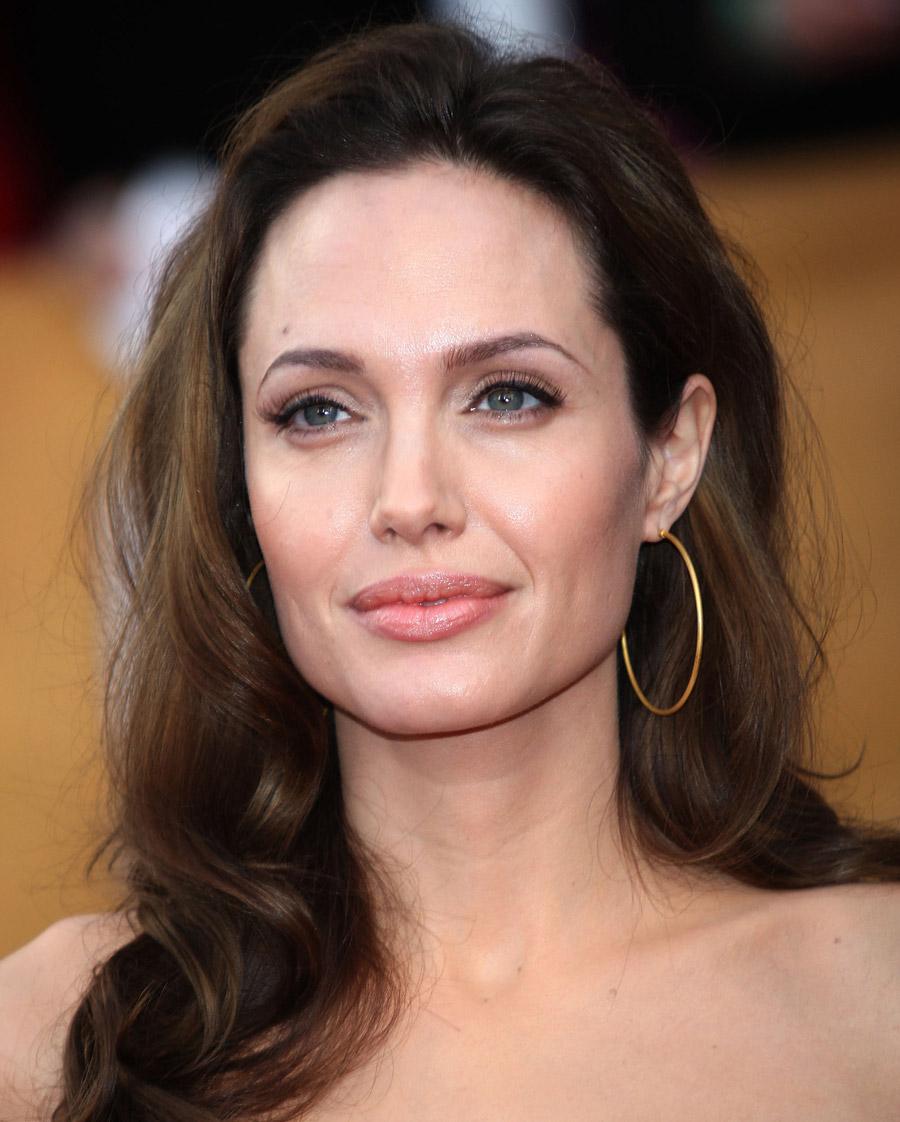 Angelina Jolie Argolas