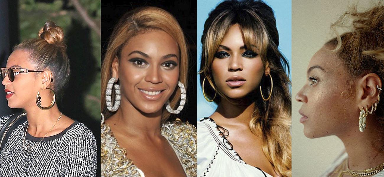 Beyonce Argolas