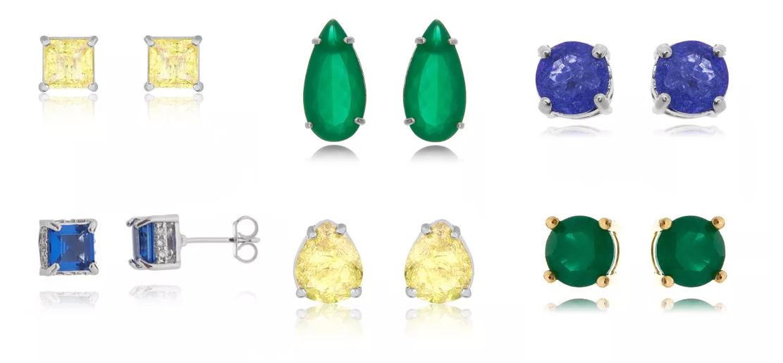Existem vários modelos que são lindos e completamente sofisticados, além disso, as peças são atemporais e podem ser ressignificadas