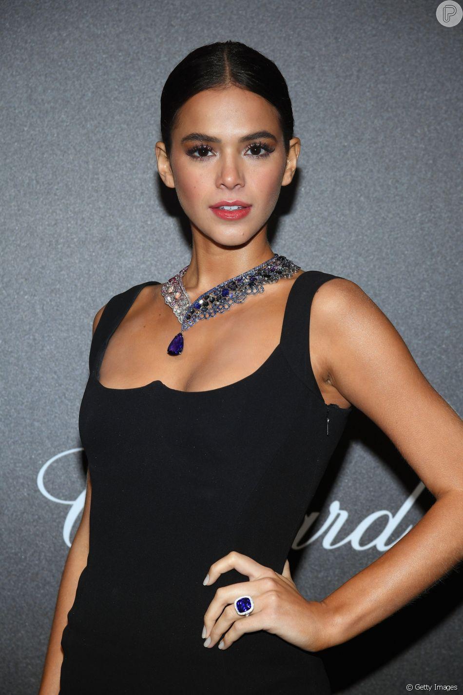 Bruna Marquezine Cannes