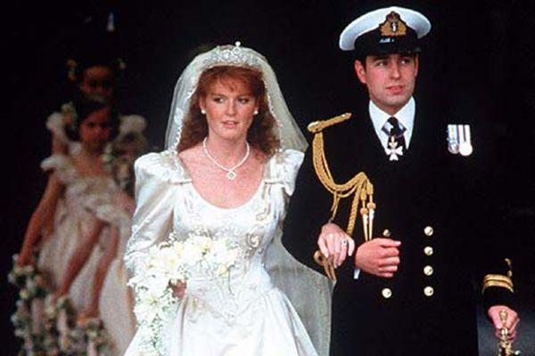 Casamento Andrew