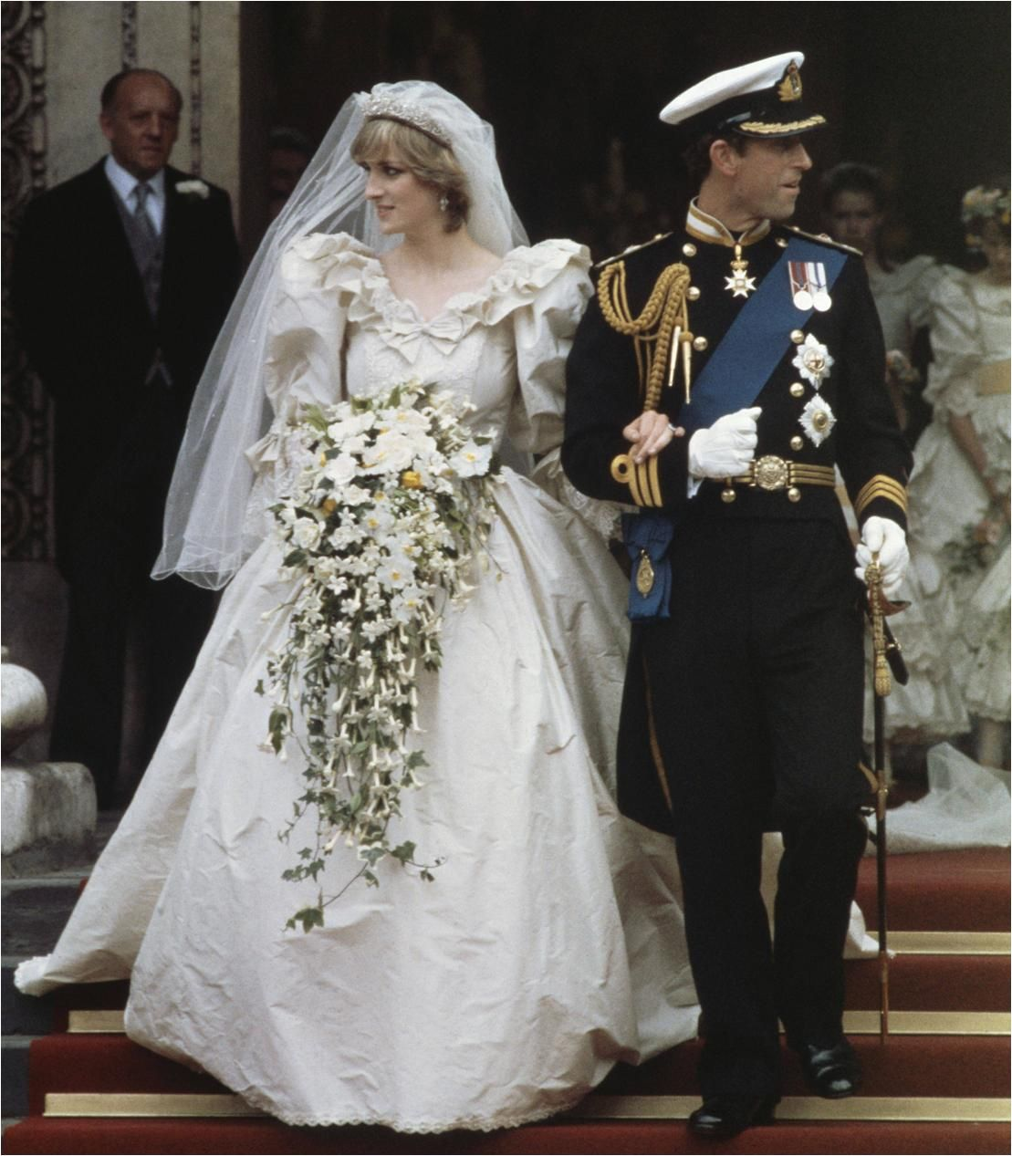 Casamento Charles e Diana