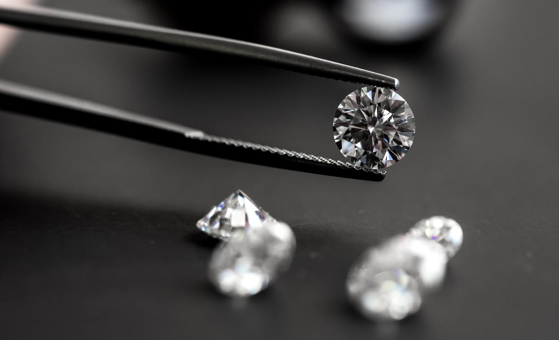 Diamante Como Medir Preciosidade