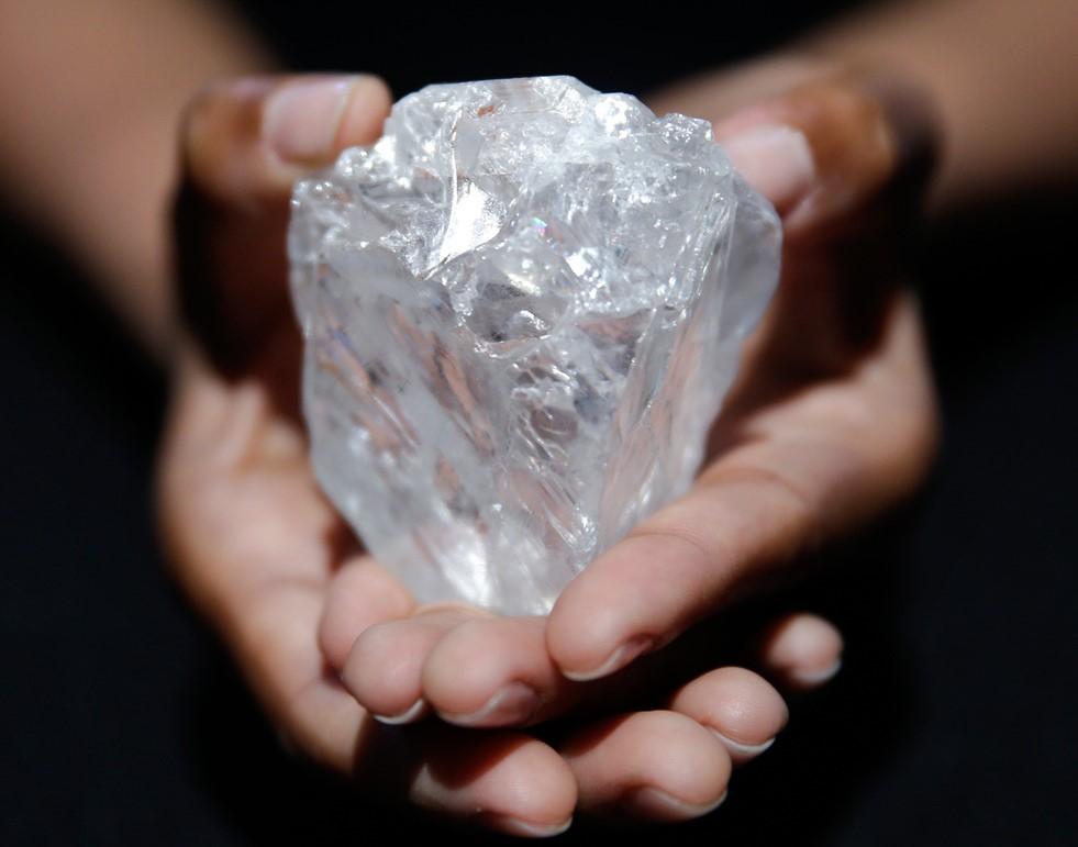 Diamante Precioso