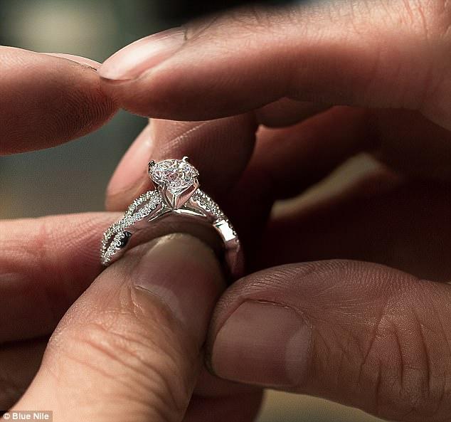 Examinar Diamante Regularmente