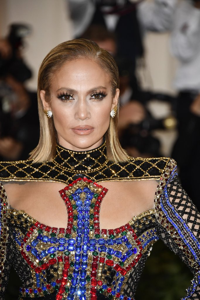 Jennifer Lopez Ear Cuff