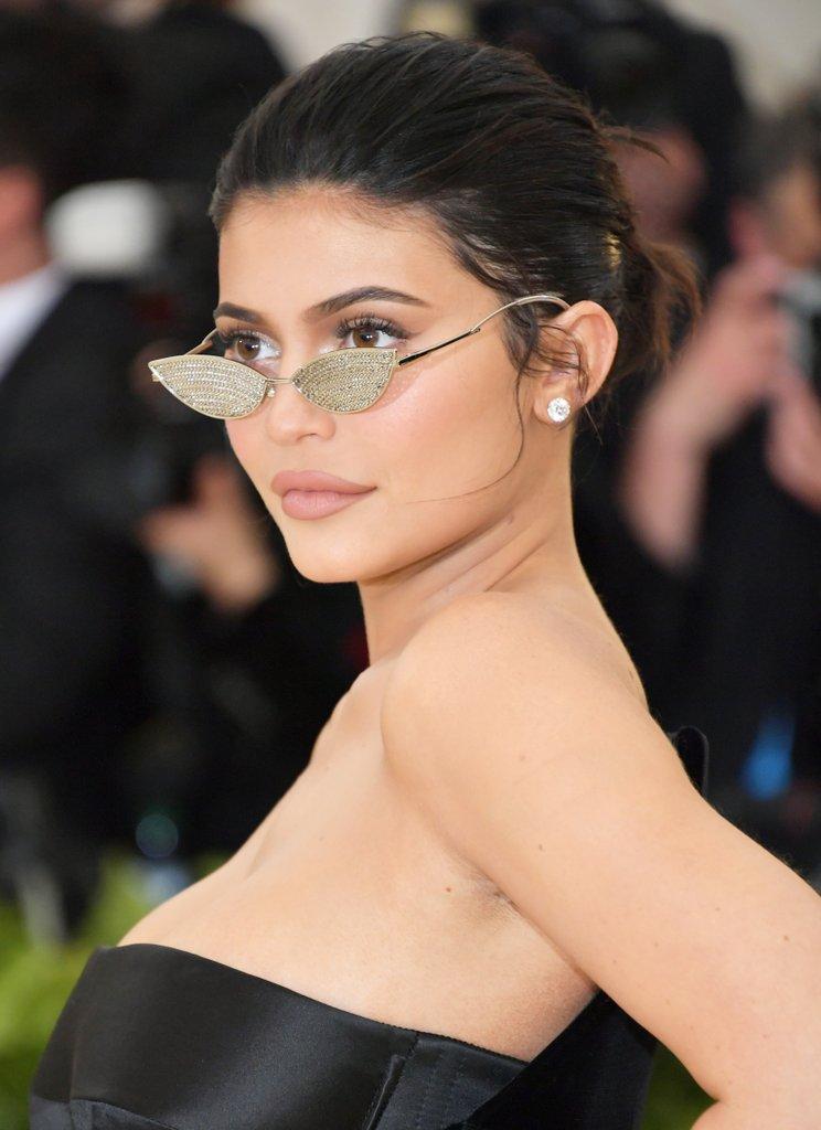 Kylie Jenner Brinco Pequeno
