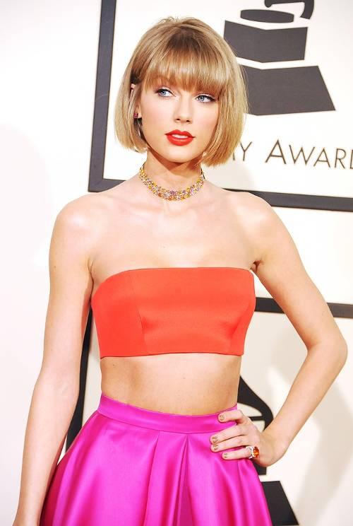 Taylor Swift Choker