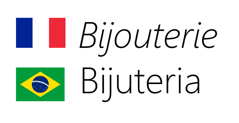 Bijuteria bijouteria