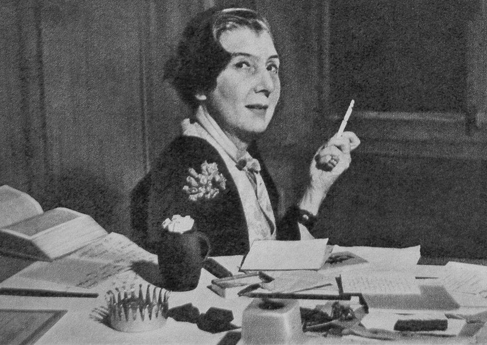 Jeanne Toussaint Cartier