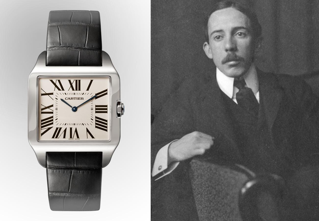 ab865210ec7 O prestígio contínuo da Cartier através da história