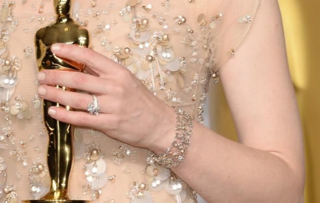 Cate Blanchett Joias