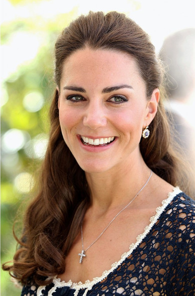 Kate Middleton Colar
