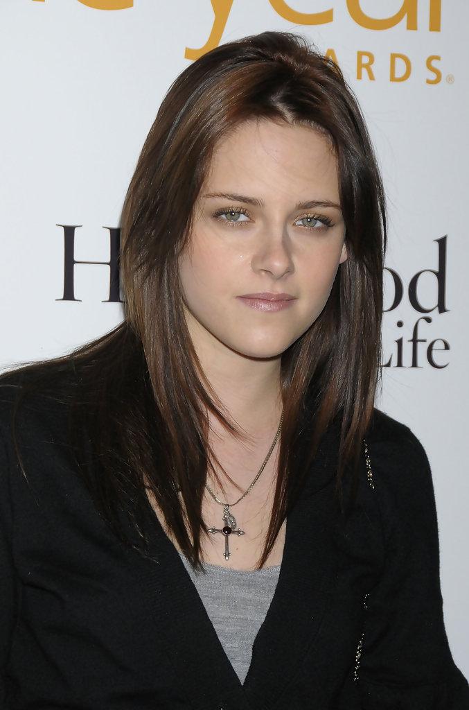 Kristen Stewart Colar