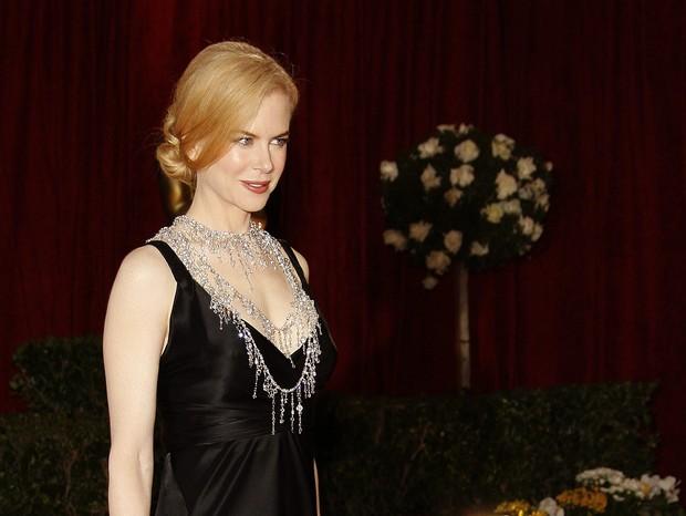Nicole Kidman Colar