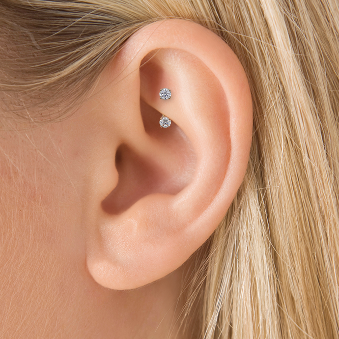 Piercing no Rook