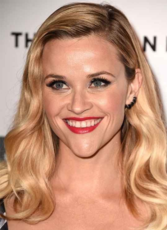 Reese Witherspoon Ear Cuff