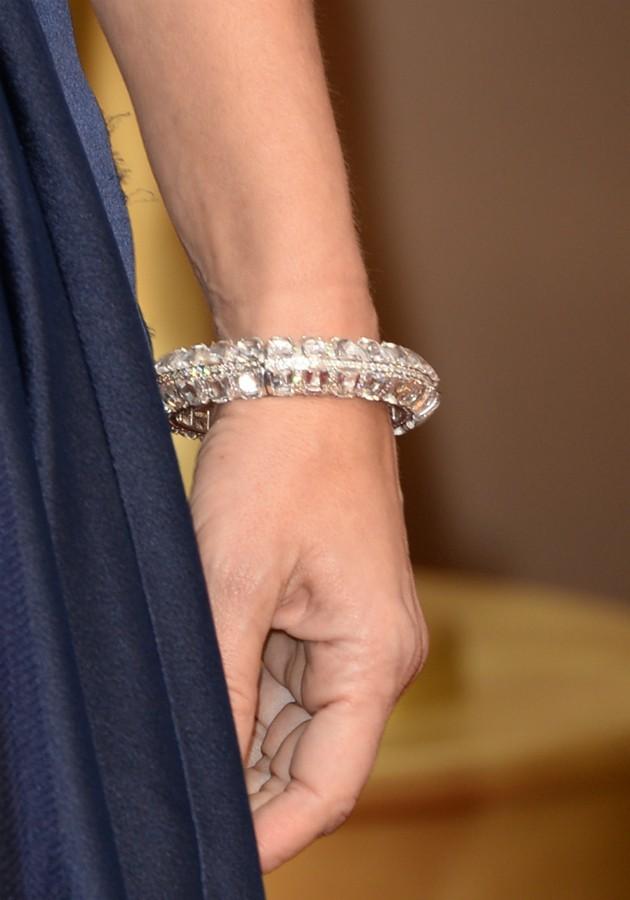 Sandra Bullock Bracelete