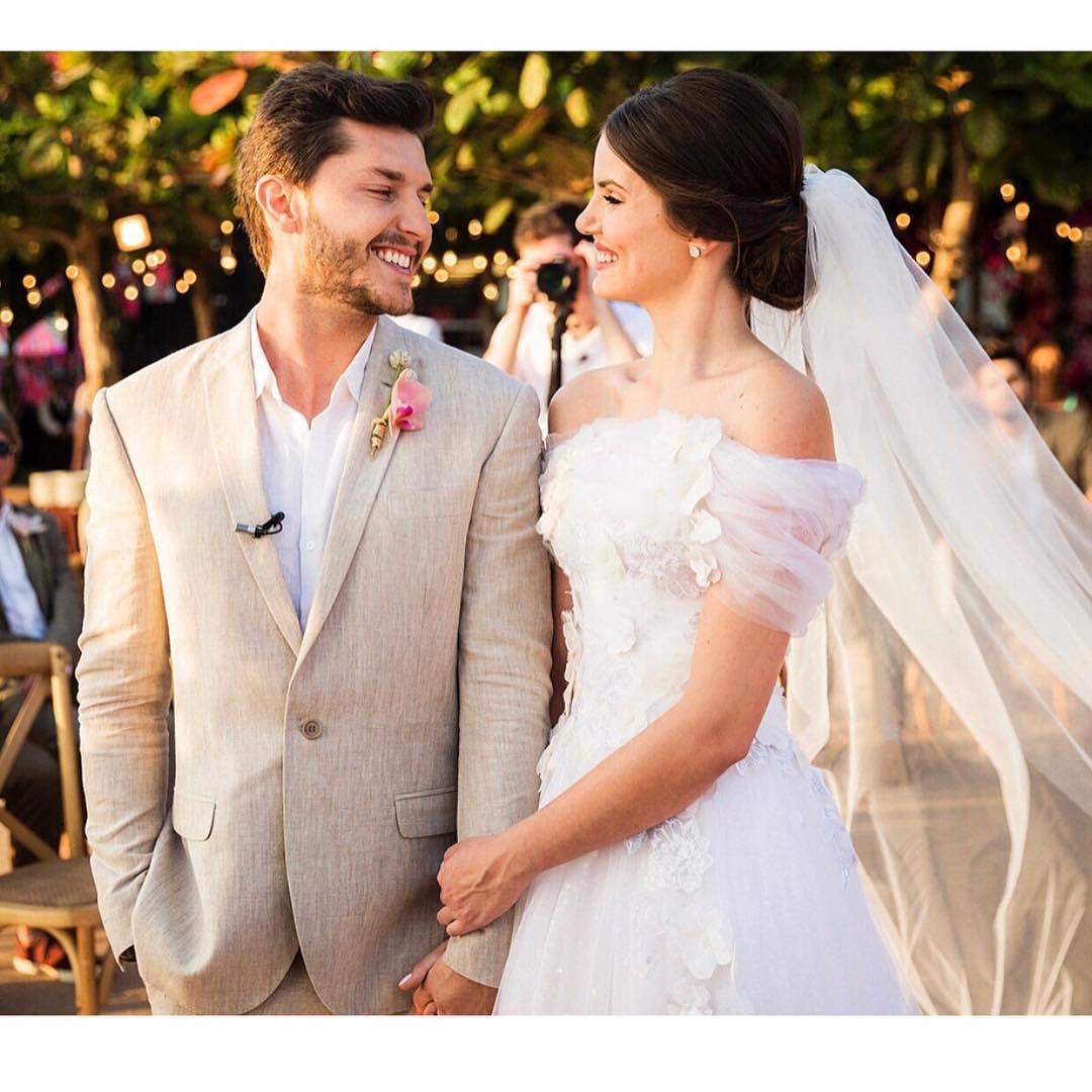 Casamento Camila Queiroz