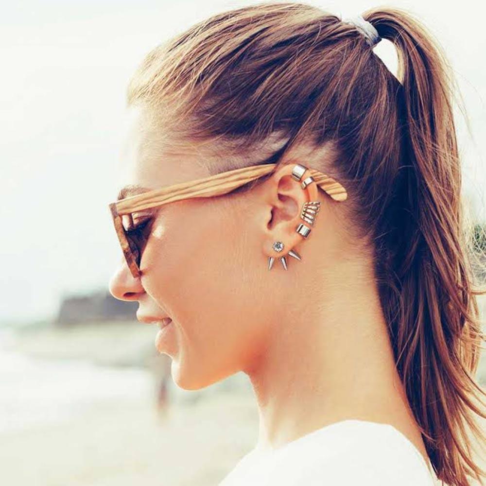 Ear Cuff Ear Jacket