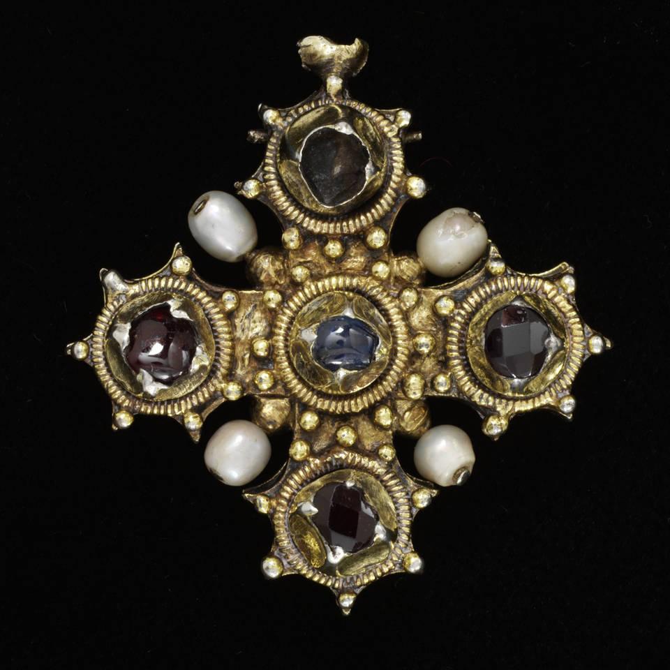 História das joias