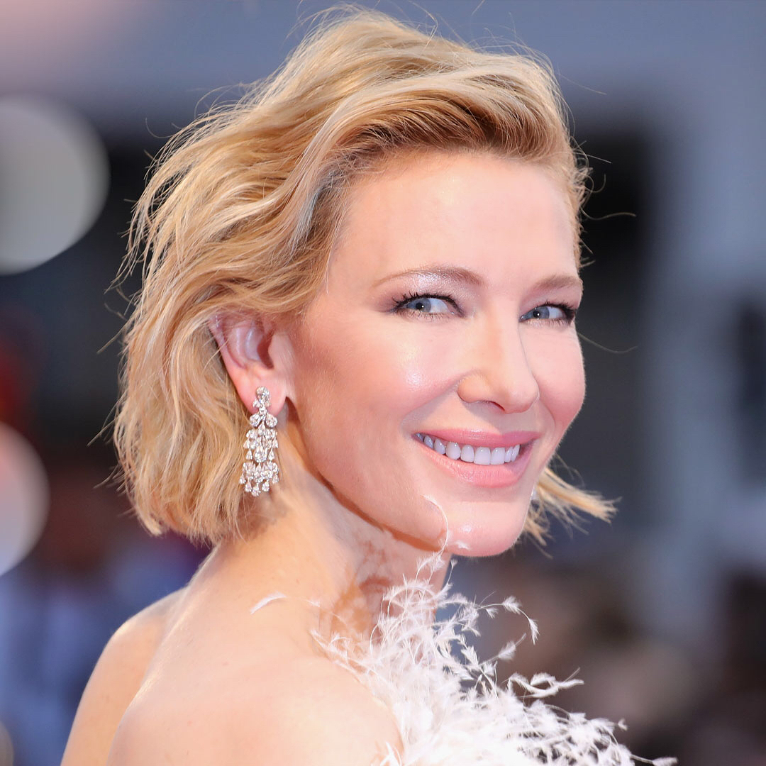Cate Blanchett Brincos