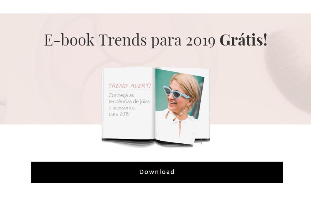 ebook tendências da moda 2019