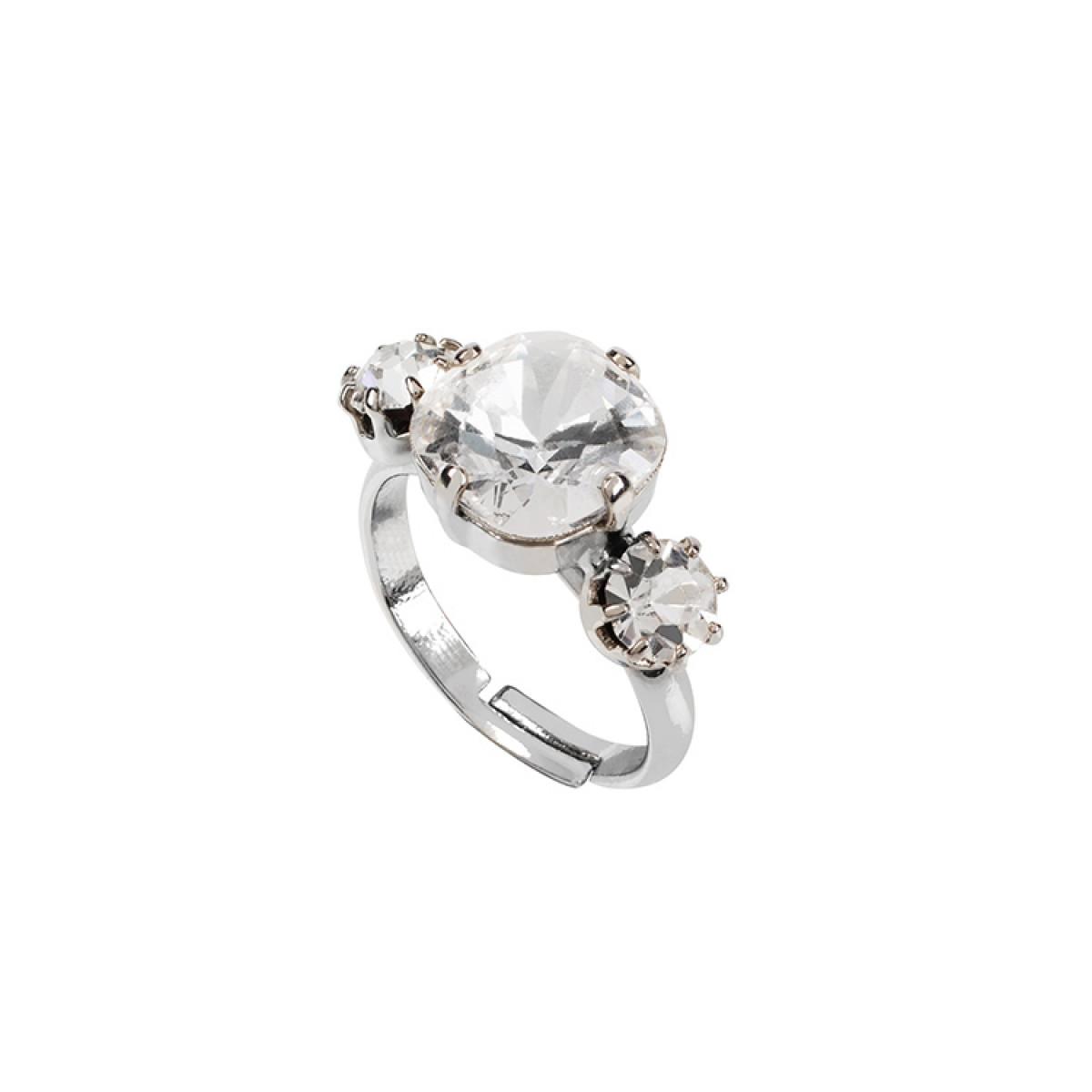 Réplica do anel de noivado de Meghan
