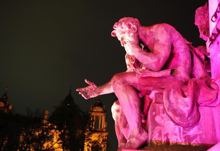 Outubro rosa campanha