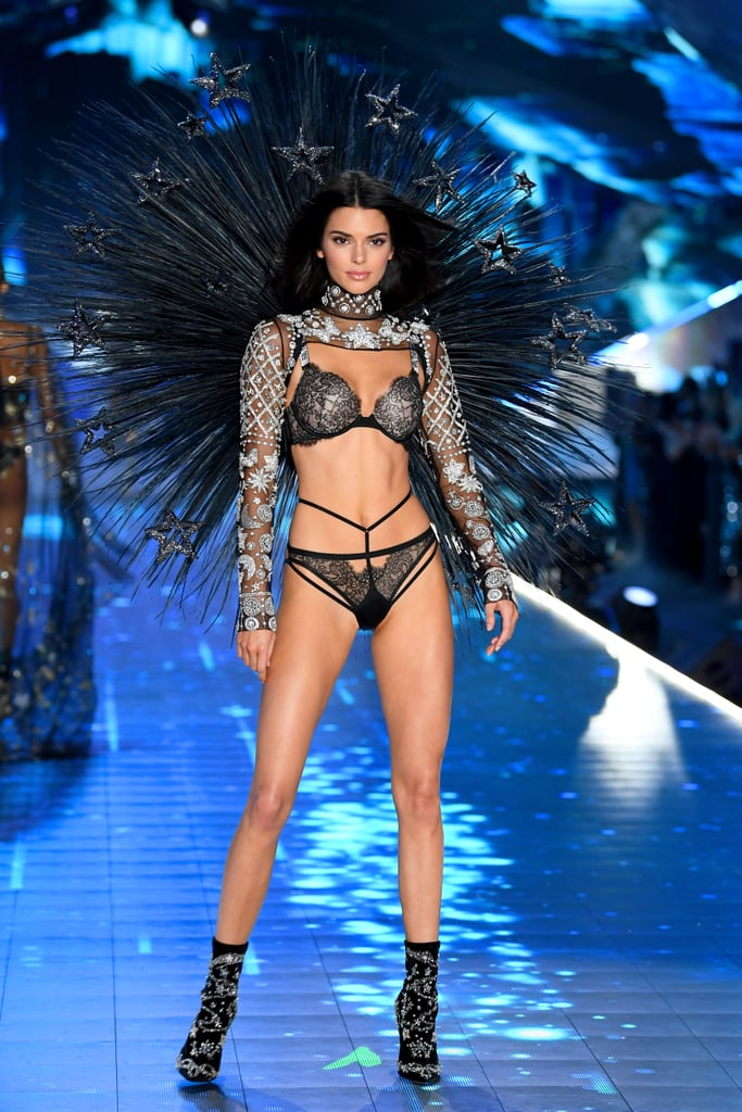 Angels do Victoria Secret 2018 Kendall Jenner