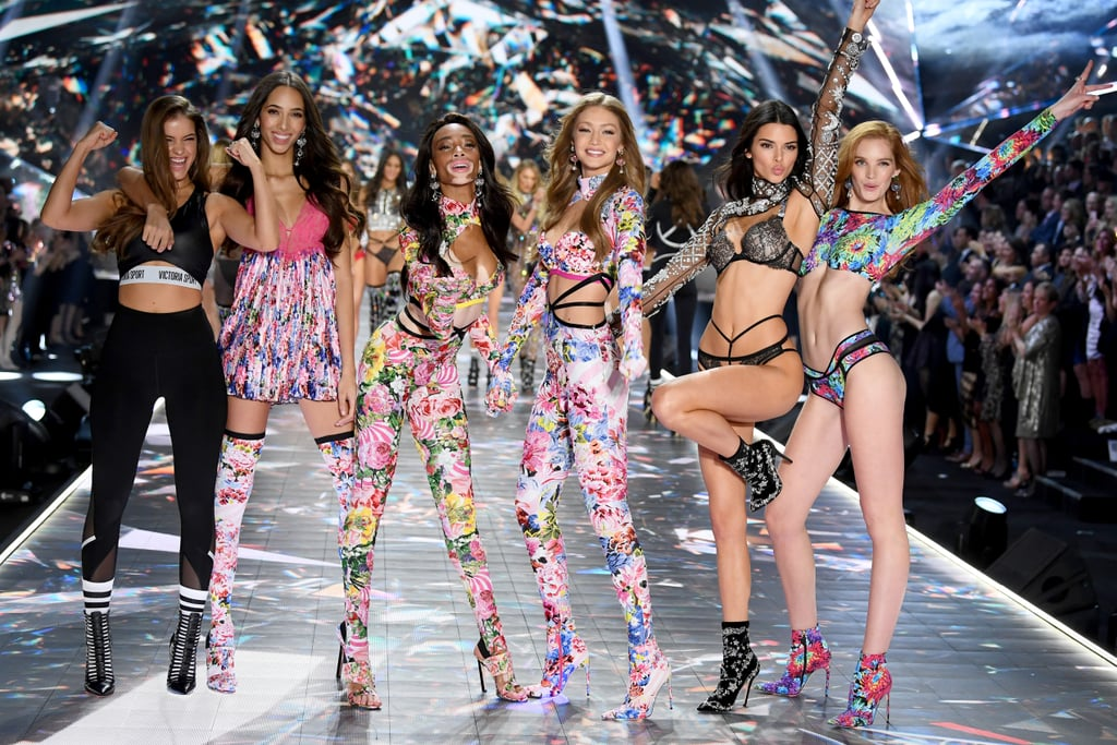 Angels do Victoria Secret 2018
