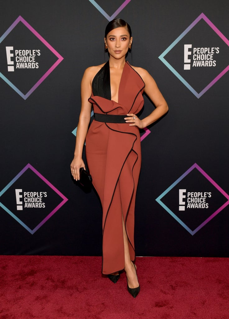 People's Choice Awards 2018 Shay Mitchell