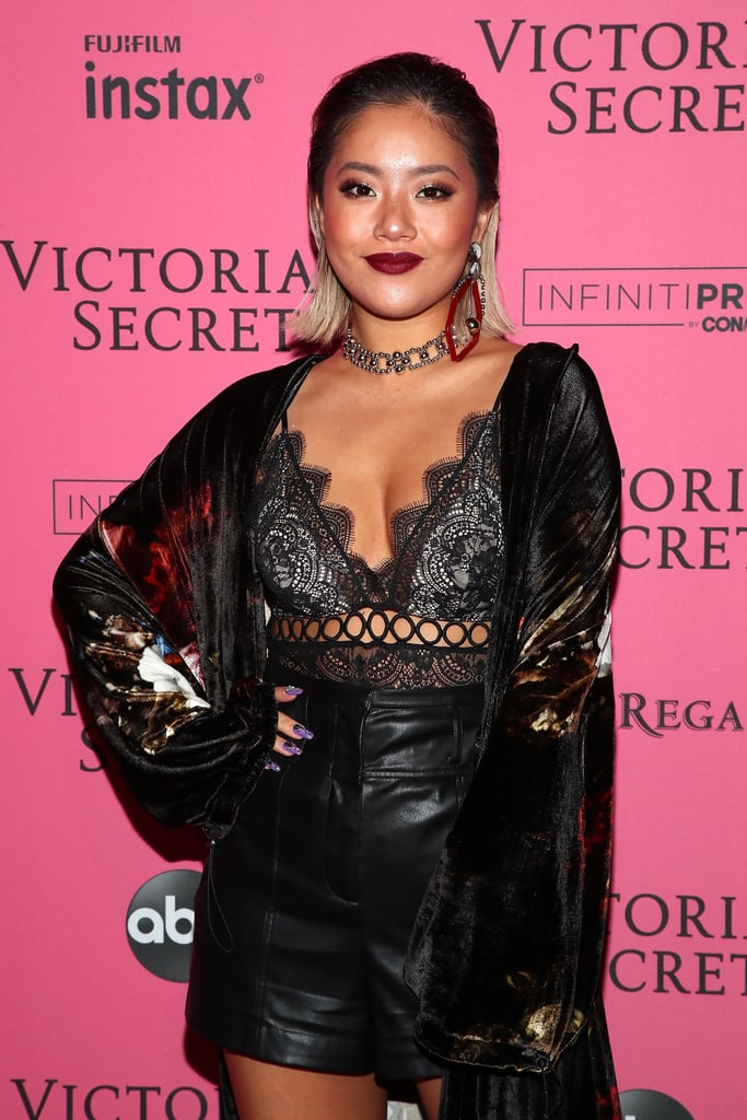 Victoria Secret Fashion Show Afterparty Dresses 2018