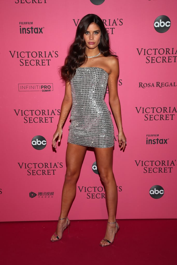 Victoria Secret Sara Sampaio