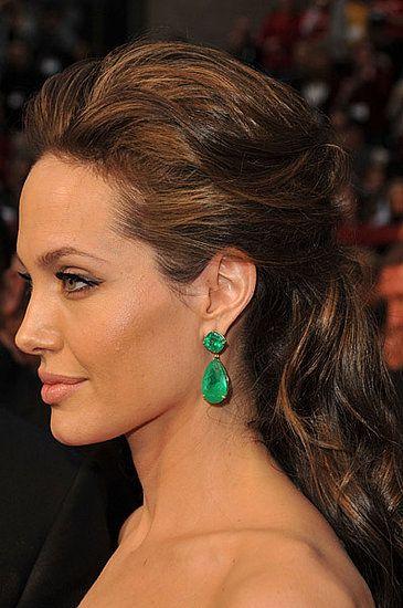Esmeralda Colombiana Angelina Jolie