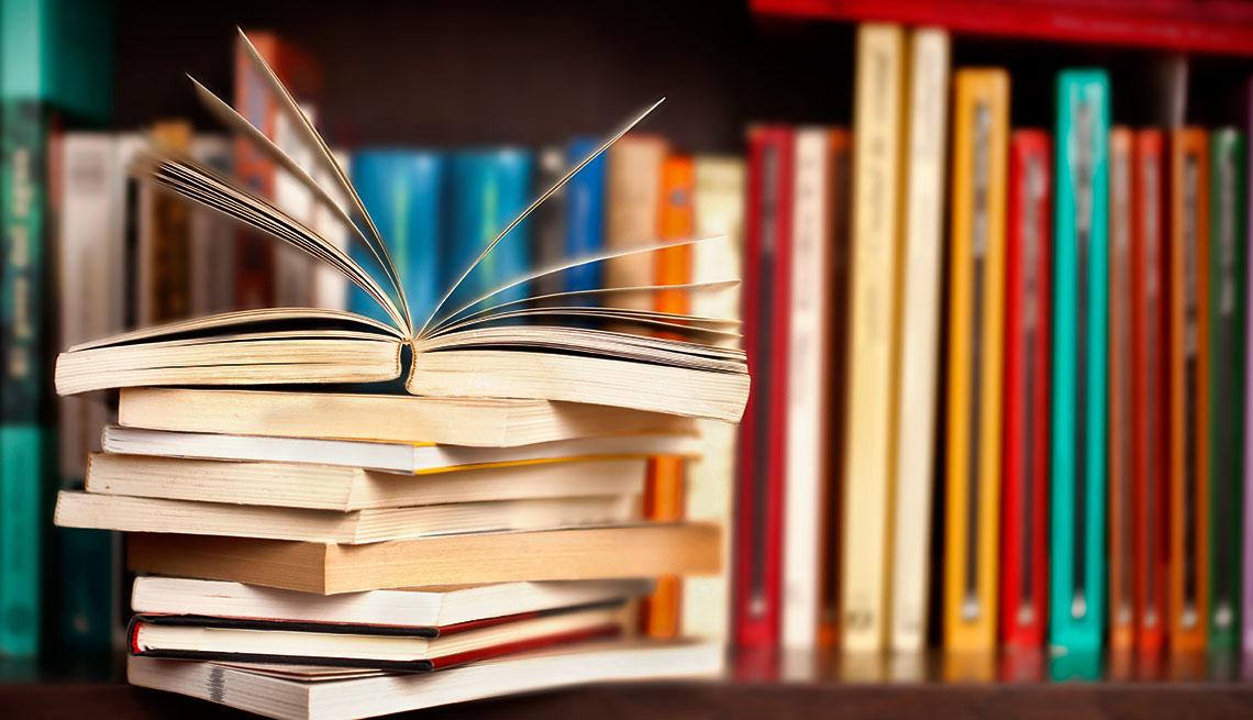 Ideias de presente de natal para amiga livros