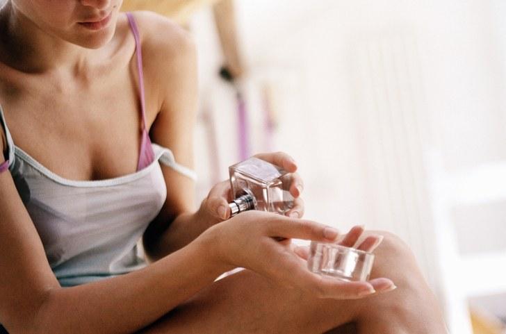 Ideias de presente de Natal para esposa perfume