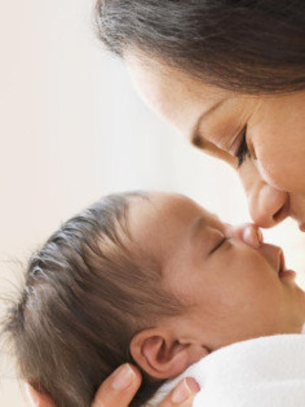 Joias de cordão umbilical estão encantando as mães!