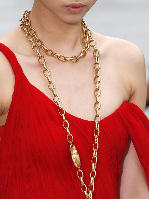 Conheça as principais tendências de joias 2019