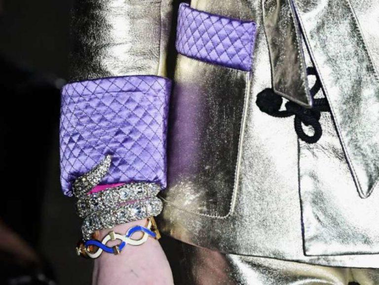 Tendências de joias 2019 pulseirismo