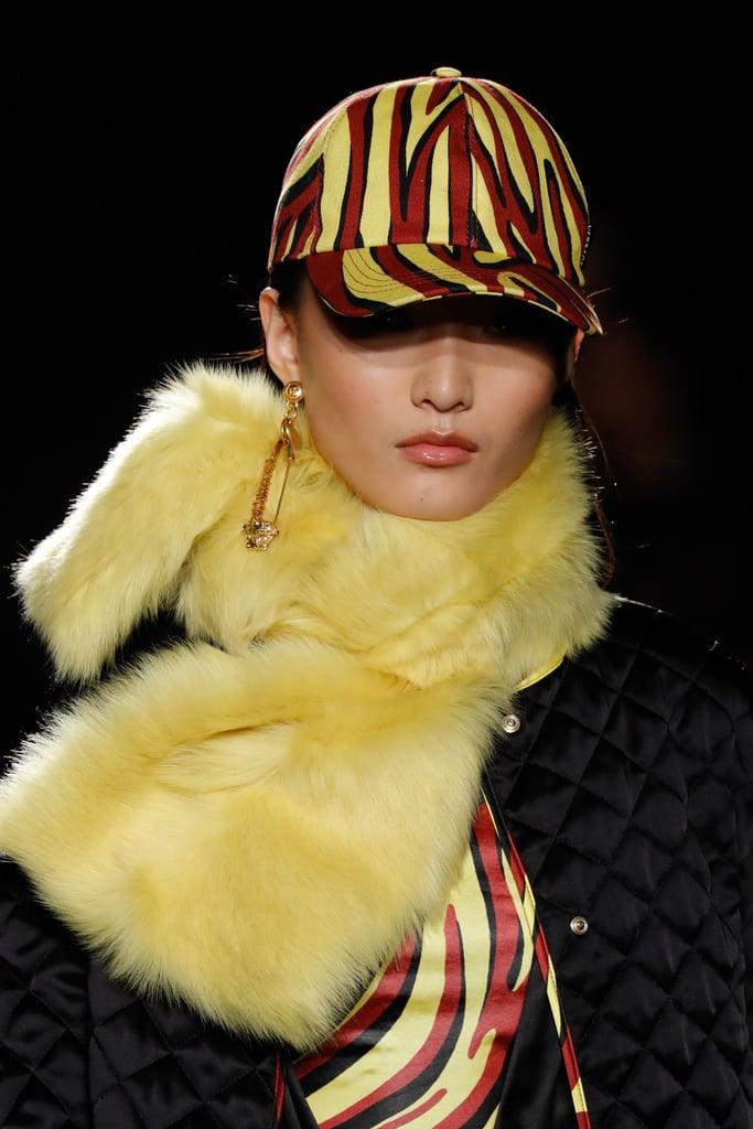 Acessorios Versace Brincos