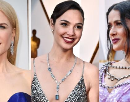 Celebridades usam joias milionárias sem gastar um centavo