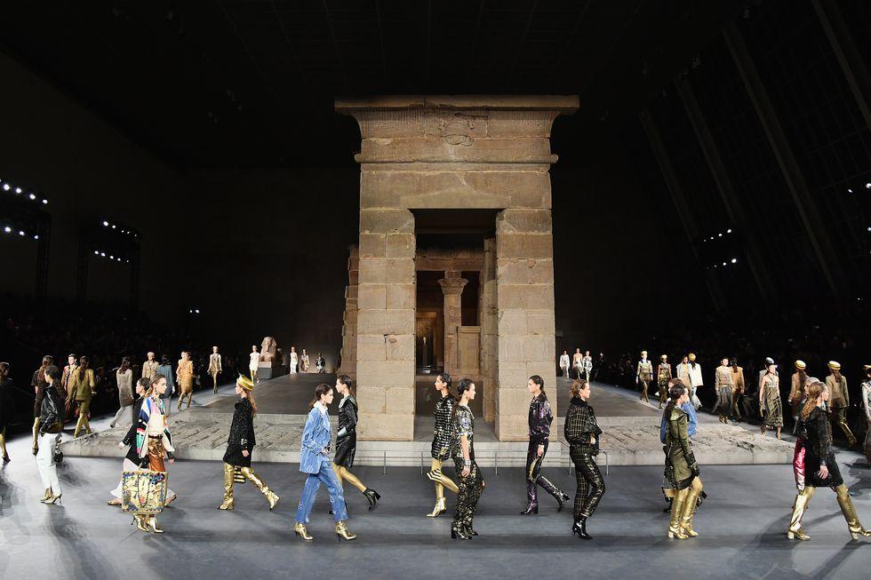 Joias Egipicias Chanel