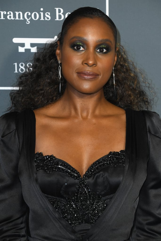 Critics Choice Awards 2019 Issa Rae Brincos