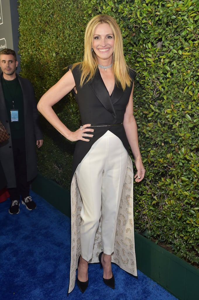 Critics Choice Awards 2019 Julia Roberts