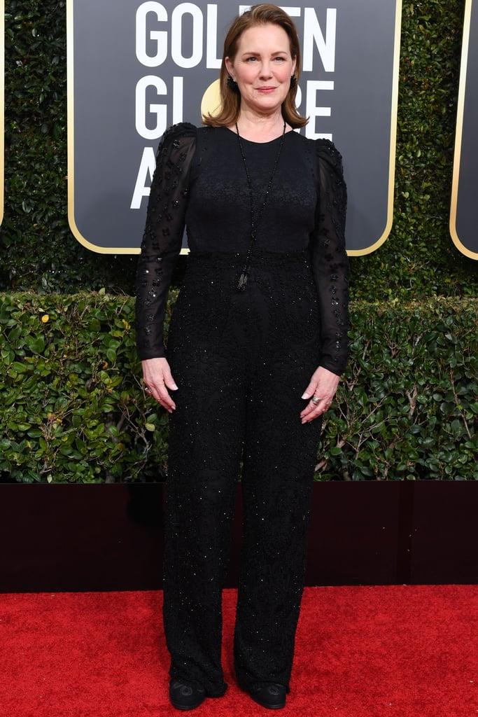Globo de Ouro 2019 Elizabeth Perkins