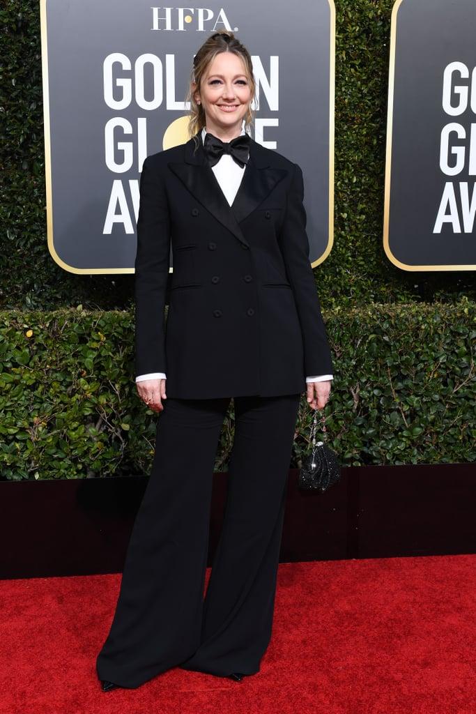Globo de Ouro 2019 Judy Greer