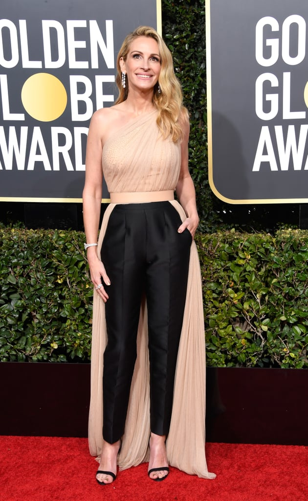 Globo de Ouro 2019 Julia Roberts