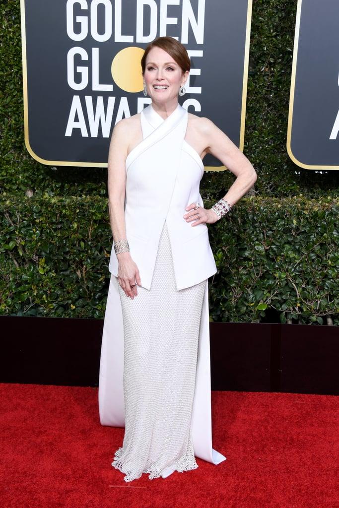 Globo de Ouro 2019 Julianne Moore