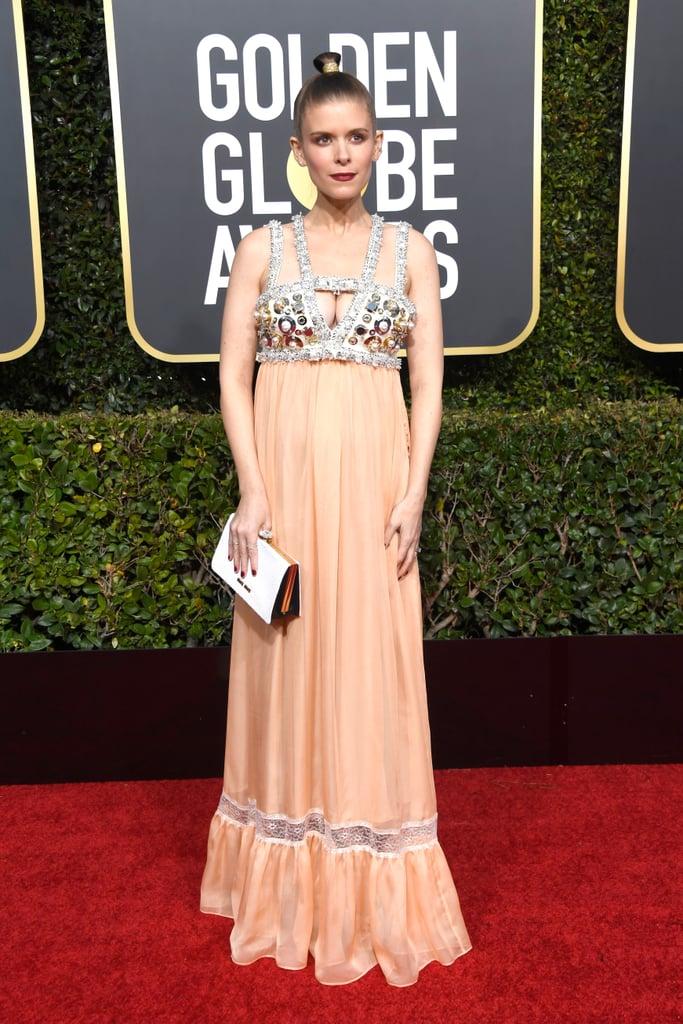 Globo de Ouro 2019 Kate Mara